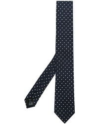 Jacquard pattern tie medium 4155088