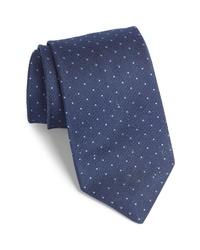 Bonobos Pin Dot Silk Tie