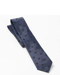 Apt. 9 Polka Dot Lurex Tie