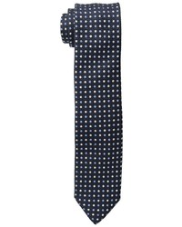 Dolce & Gabbana Polka Dot Regular Width Silk Tie