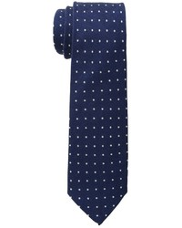 Cufflinks Inc. Polka Dot Wool Tie Ties