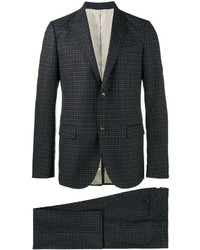 Gucci Dotted Suit