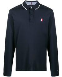 Tommy Hilfiger Sky Captain Logo Polo Shirt