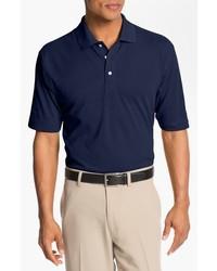 Cutter & Buck Big Tall Championship Drytec Golf Polo