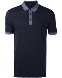 Hugo Boss Boss Contrast Polo Shirt