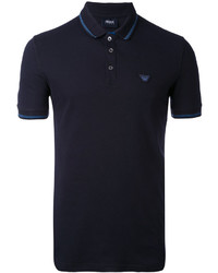 Armani Jeans Classic Polo Shirt
