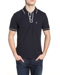 Original Penguin Earl Pique Polo