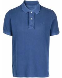 Jacob Cohen Embroidered Logo Polo Shirt