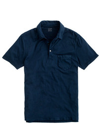 J.Crew Broken In Pocket Polo Shirt