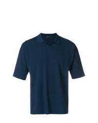 Roberto Collina Knit Polo Shirt