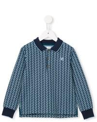 No Added Sugar Becker Polo Shirt