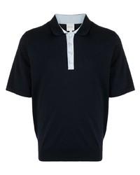 Paul Smith Organic Cotton Polo Shirt