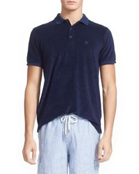 Vilebrequin Pacific Short Sleeve Terry Polo