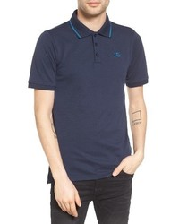 Sb dri fit pique polo medium 4123651