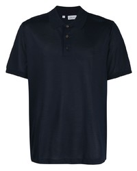 Brioni Short Sleeved Polo Shirt