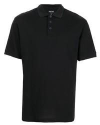 Giorgio Armani Short Sleeved Polo Shirt