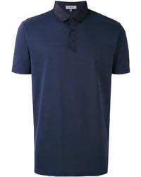 Lanvin Silky Polo Shirt