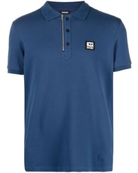 Diesel T Harry Piqu Polo Shirt