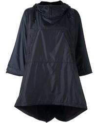 Aspesi Hooded Rain Poncho