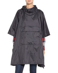Astern packable hooded poncho medium 785238