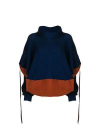 Loewe Cape Sleeve Sweater