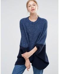 Vero Moda Poncho Sweater