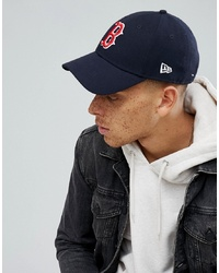 New Era 9forty Adjustable Cap Boston Red Sox