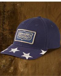 a41a167994712 Ralph Lauren Denim Supply Herringbone Trucker Hat Out of stock · Denim   Supply  Ralph Lauren Canvas Star Print Logo Hat Web Id 1650747