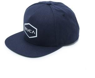 0caf317fcb87bf RVCA Commonwealth Snapback Hat, $26 | East Dane | Lookastic.com