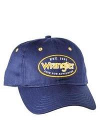 Concept One Wrangler Baseball Cap Navy
