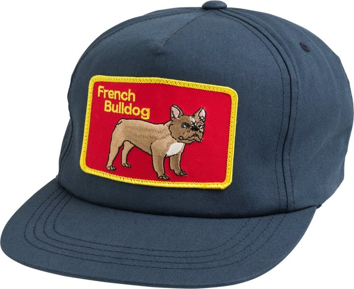 21317dc841c ... Baseball Caps Dog Limited French Bulldog Snapback Hat ...