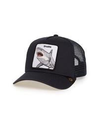 Goorin Brothers Dunnah Shark Trucker Hat