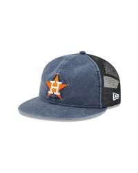 New Era Cap Eric Emanuel X New Era Ls 9fifty Houston Astros Trucker Hat