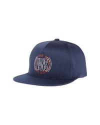 Vans Frequency Snapback Baseball Cap