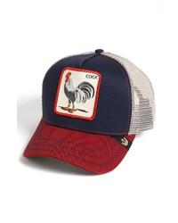 Goorin Bros. Goorin Brothers Animal Farm All American Rooster Trucker Hat