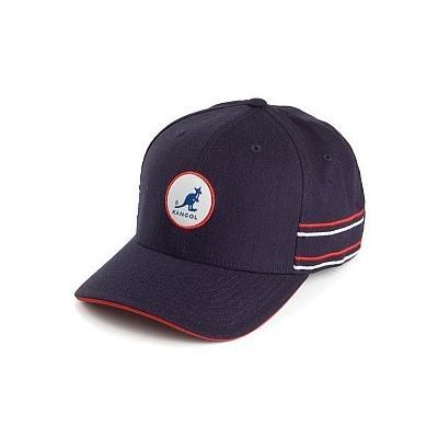 ... Kangol Hats Kangol Olympiad Baseball Cap Navy 59a0e17c6c8