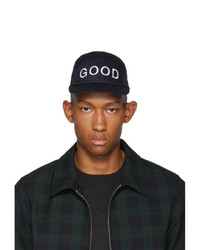 Ps By Paul Smith Navy Good Cap
