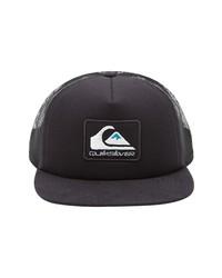 Quiksilver Omnipresence Trucker Hat