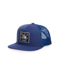 RVCA Strike Trucker Hat