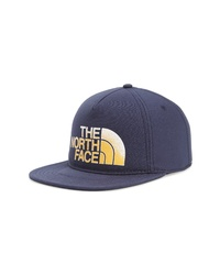 The North Face Sunwashed Logo Ball Cap