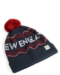 Tuck Shop Co New England Knit Beanie