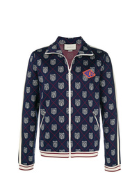 Gucci Panther Print Track Jacket