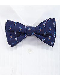 Daniel Cremieux Cremieux Big Bird Bow Tie