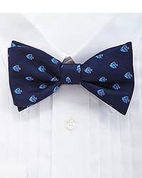 Daniel Cremieux Cremieux Tropical Fish Bow Tie