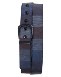Cuater by Travis Matthew Torched Canvas Belt