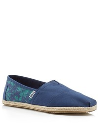 Toms Seasonal Classic Canvas Espadrilles