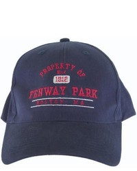 Encore Property Of Fenway Park Baseball Cap