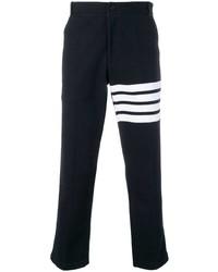 Thom Browne 4 Bar Tech Piqu Chino Trousers