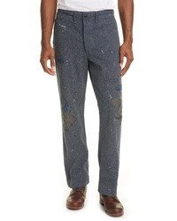 Double RL Field Classic Fit Chino Pants