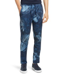 BOSS Relaxed Track Pants